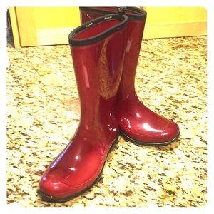 "Kamik ""Heidi"" waterproof boot"